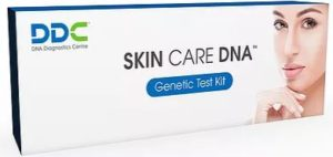Skin Dna Test Kit